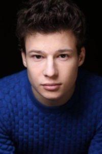 Joshua Edelsbacher