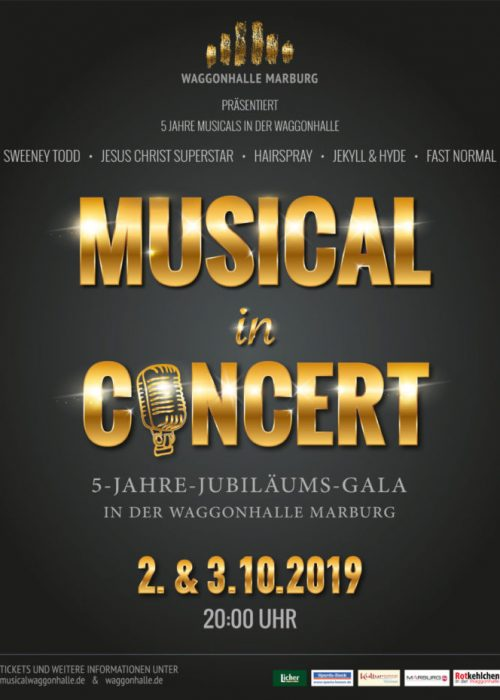 Musical in Concert