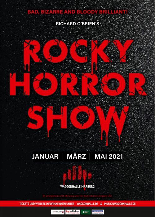rockyhorror-Plakat-2021