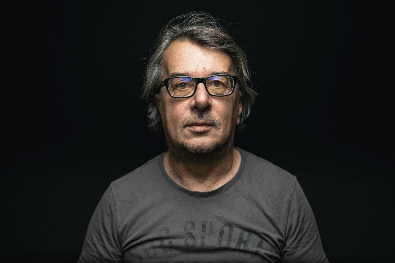 Portrait Matze Schmidt