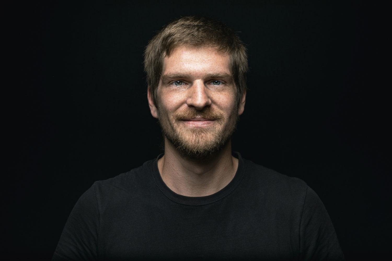 Portrait Jonathan Zeitz