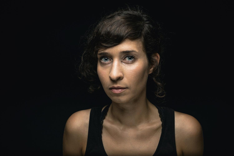 Portrait Karoline Blöcher