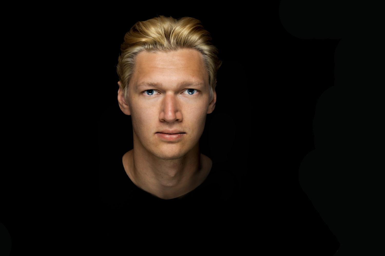 Portrait Ivan Litwitschenko